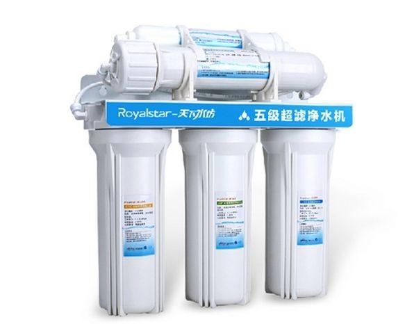 高端净水器—高端净水器的品牌推荐
