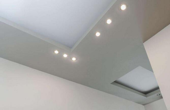 led射灯规格尺寸—led射灯规格尺寸有哪些