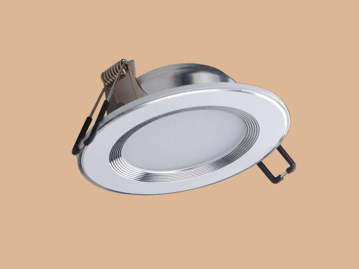 led筒灯如何选择—led筒灯的选购要点