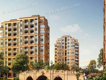 上海·安亭苏河源|安装中央空调,舒适100是明智的选择