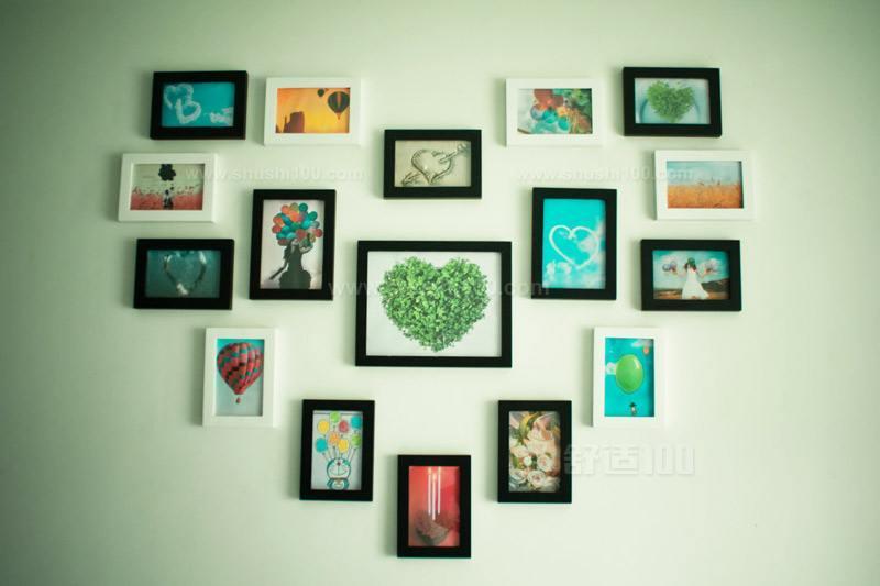 照片墙设计—照片墙设计要点