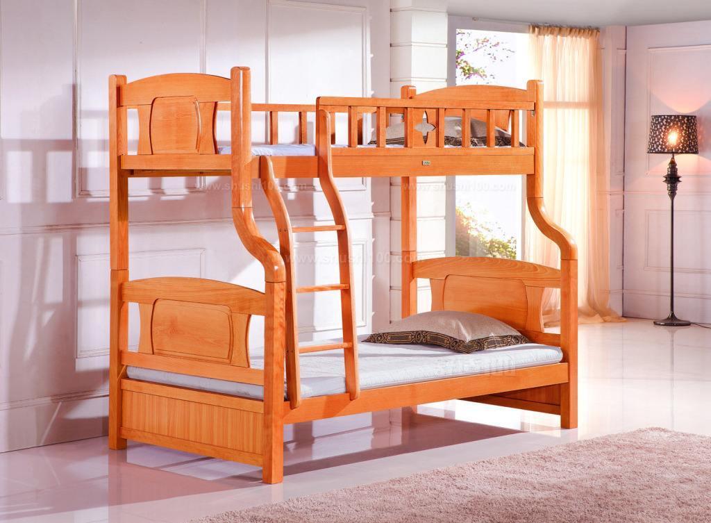 实木儿童床价格—实木儿童床价格介绍