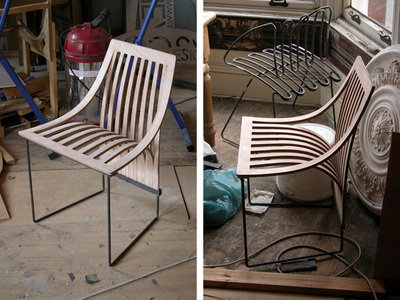 椅子设计说明 椅子设计说明