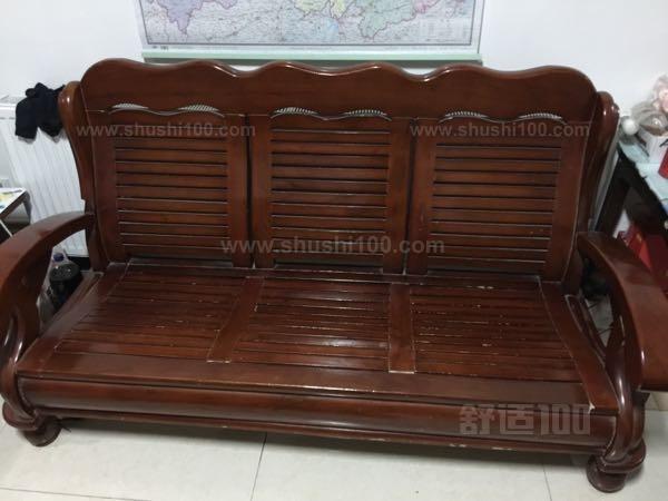 木质沙发尺寸 木质沙发尺寸介绍