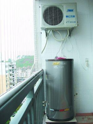 空气源热水器十大品牌—空气源热水器的品牌介绍