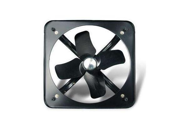 家用换气扇—家用换气扇如何安装