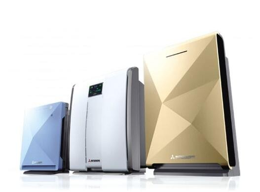 三菱重工空气净化器好吗—三菱重工空气净化器的优势