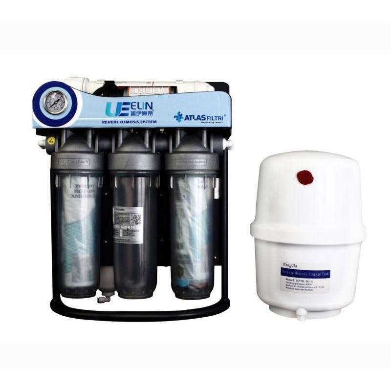 反渗透纯水机价格—反渗透纯水机的产品价格介绍