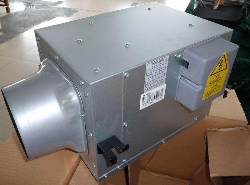 厂房新风系统—厂房新风系统安装的注意事项