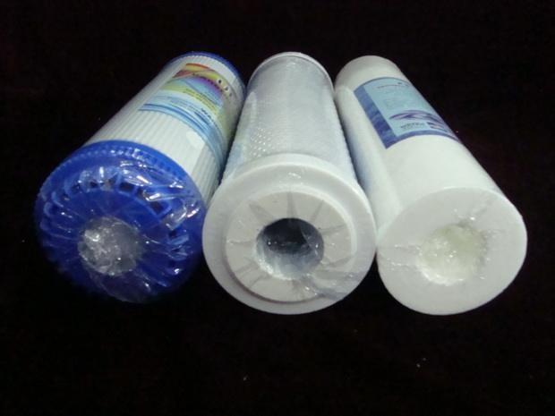净水器过滤芯价格—净水器过滤芯的类型及价格介绍