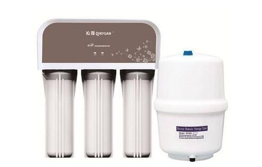 沃达斯直饮净水机—沃达斯直饮净水机安装步骤