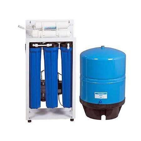 净水方法_纳米银净水器—纳米银净水器的介绍及选购方法 - 舒适100网