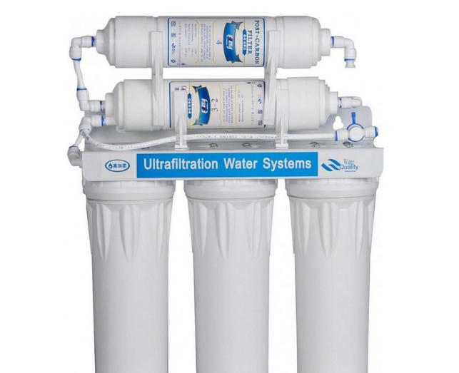 高加索净水器怎么样—高加索净水器产品和工作原理介绍