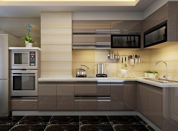 智能厨房系统—智能厨房系统知识介绍