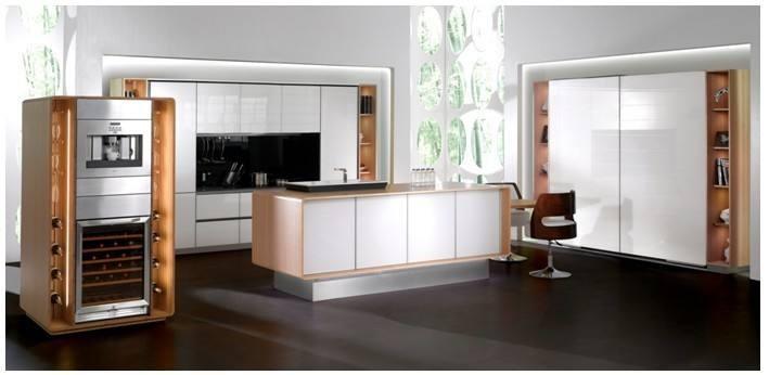 智能厨房电器品牌—智能厨房电器的推荐品牌