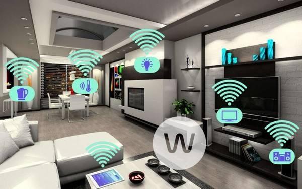 家居智能系统—家居智能系统的推荐品牌