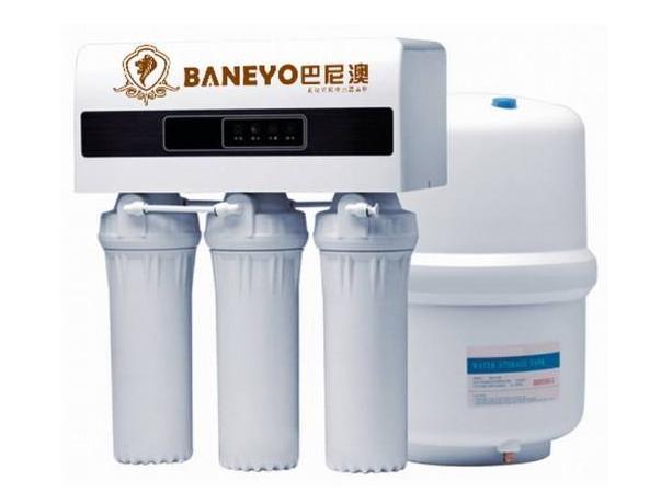 世界净水器排名—世界净水器品牌排名情况