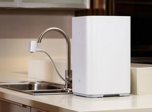 家庭用的净水器—家用净水器种类和选购知识