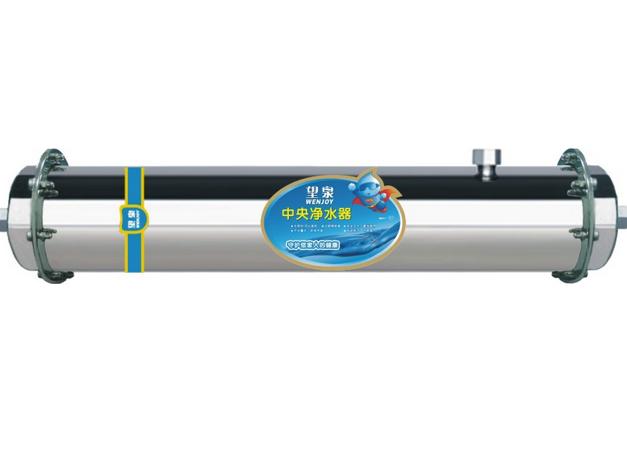 家用中央净水器—家用中央净水器常见品牌介绍