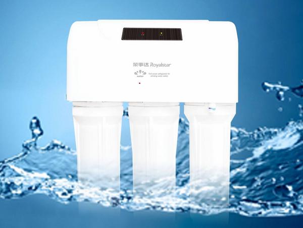 净水和纯水哪个好—净水机和纯水机对比介绍