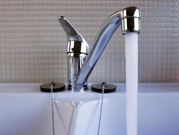 自来水安全吗—自来水测试结果介绍