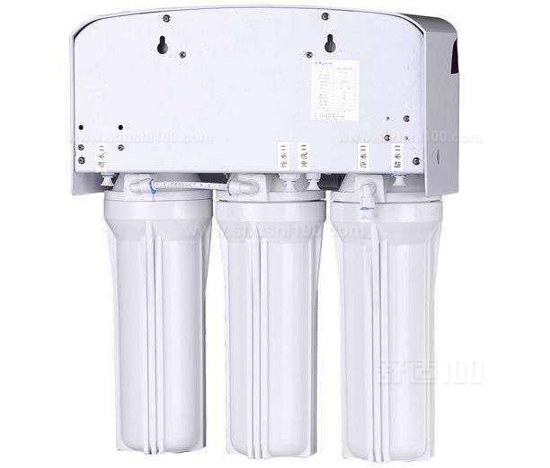 反渗透净水器 反渗透净水器的推荐品牌