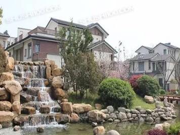 苏州·庄子别墅|舒适100帮您打造一个舒适的家居环境