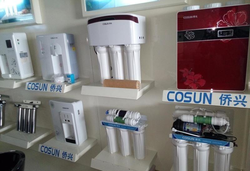 净水机和软水机区别—净水机和软水机有什么不同