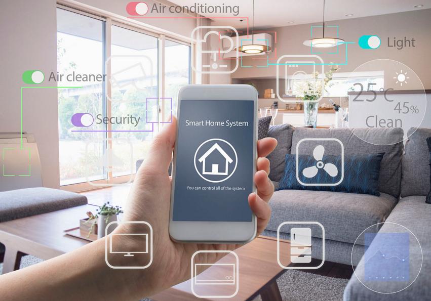 智能家居设备品牌—智能家居设备品牌推荐