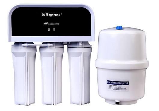 净水机储水罐工作原理—储水罐的工作原理介绍