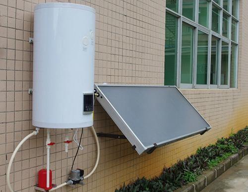 壁挂太阳能热水器好不好—壁挂太阳能热水器分析介绍
