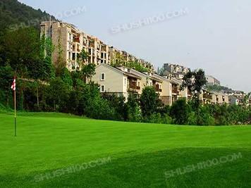 重庆·上邦高尔夫|舒适100让您晚年生活更加舒适