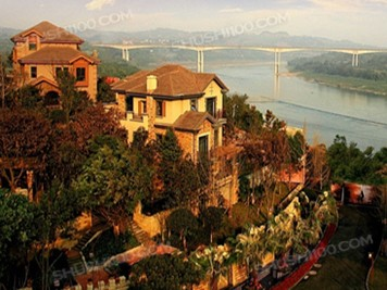 重庆·中安长岛|舒适100帮你打造舒适的生活环境