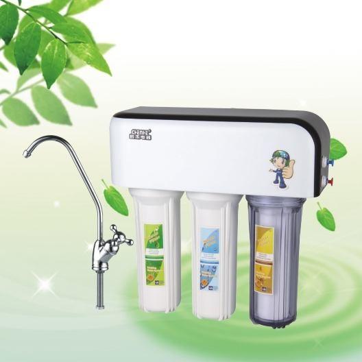 能量净水机哪个牌子好—能量净水机的品牌推荐
