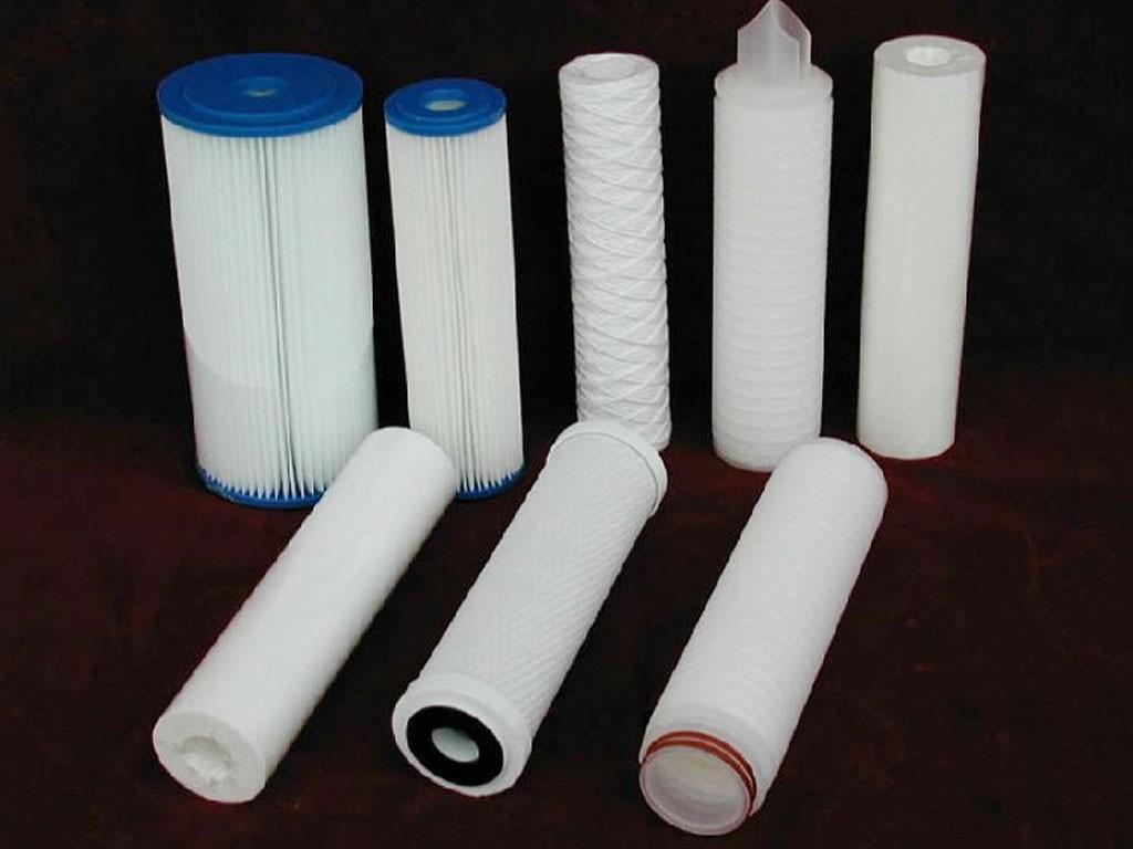 净水器滤芯哪种好—净水器哪种滤芯比较好