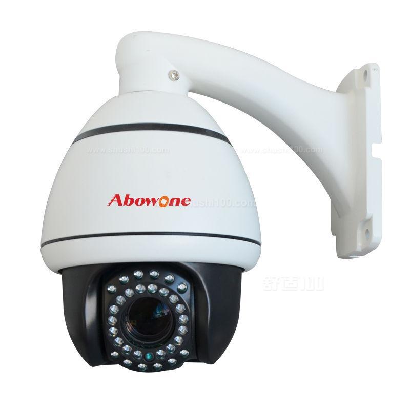 监控摄像头多少钱—监控摄像头的品牌及价格介绍