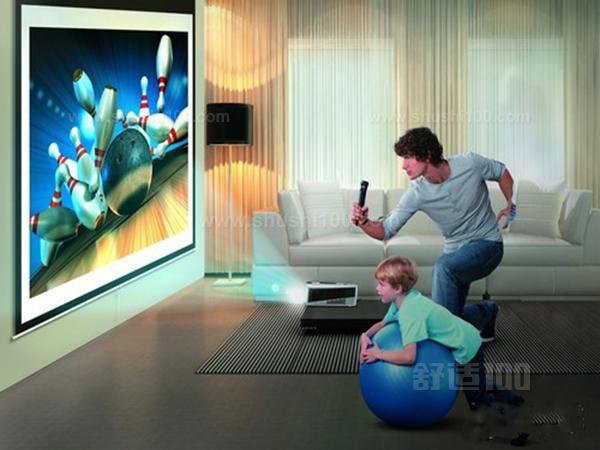 无屏电视机是什么