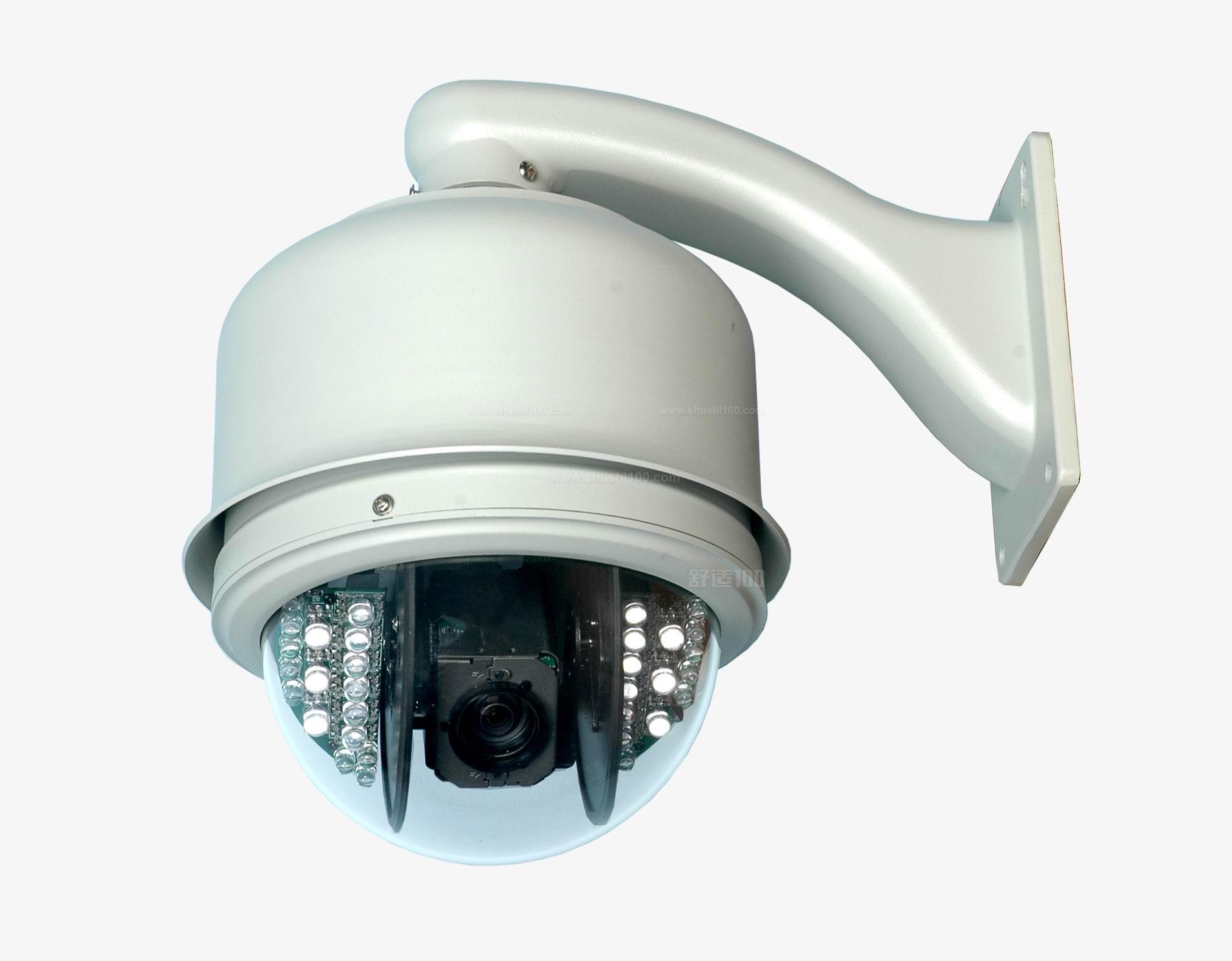 监控摄像头安装步骤—监控摄像头如何安装