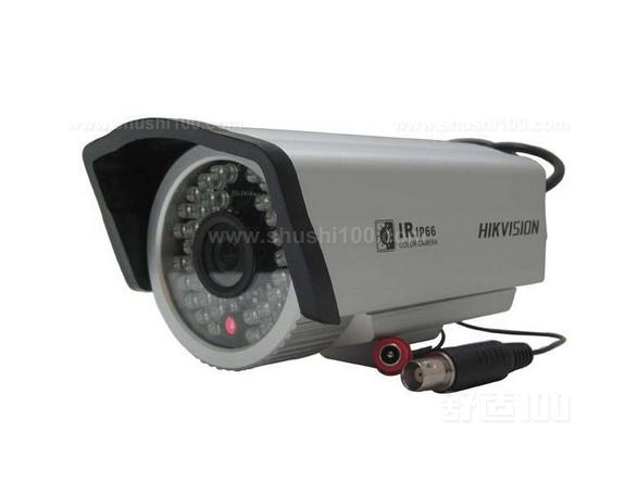 装监控摄像头多少钱—监控摄像头品牌和价格介绍