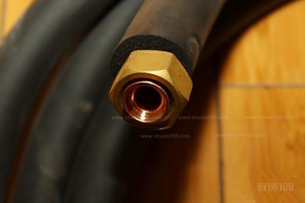 空调室外机铜管