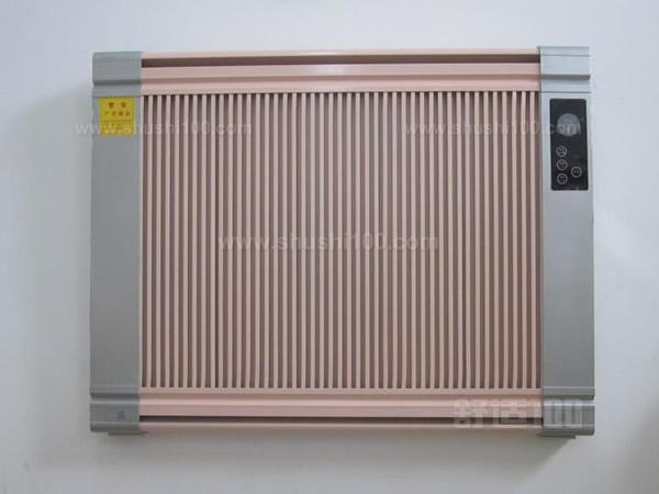 美的电暖器价格