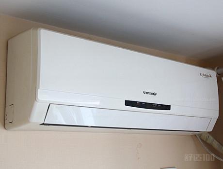 挂式空调怎样清洗_格力挂式空调如何清洗—格力挂式空调清洗指南 - 舒适100网