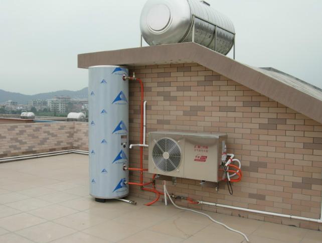 帝康空气能热水器好吗—帝康空气能热水器的优缺点