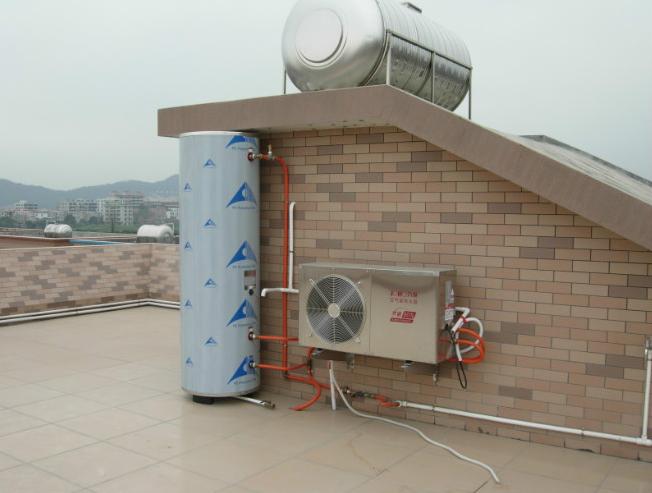 空气能热水器怎么样—空气能热水器优缺点介绍