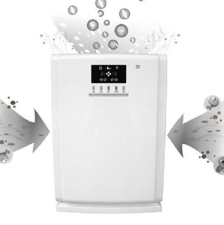 室内空气净化器品牌—室内空气净化器品牌及选购技巧