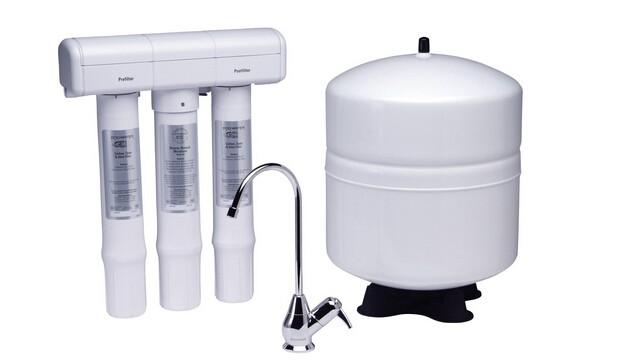 安吉尔净水器安装—安吉尔净水器安装方法