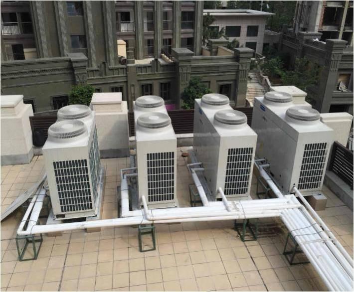 多联机空调报价—多联机空调多少钱
