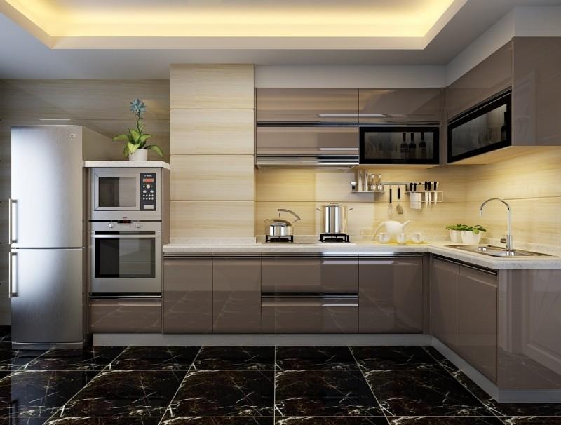 西门子智能厨房系统—西门子智能厨房系统的特点介绍