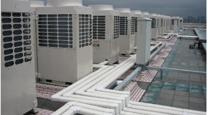东芝中央空调安装步骤—东芝中央空调如何安装