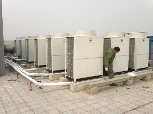 三菱电机中央空调如何—三菱电机中央空调怎么样